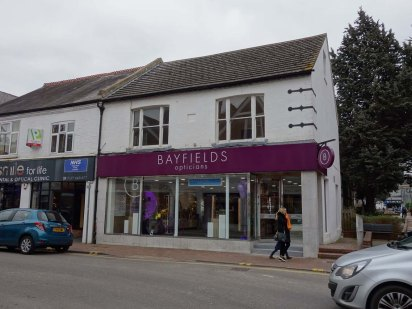 1-Bayfields Opticians