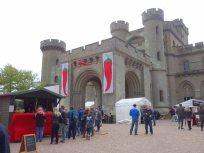 1-Eastnor Castle Chilli Festival