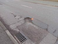 Guildford Road pothole_2