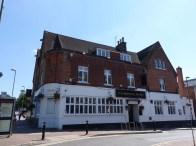 2-The Cambridge Hotel and Pub