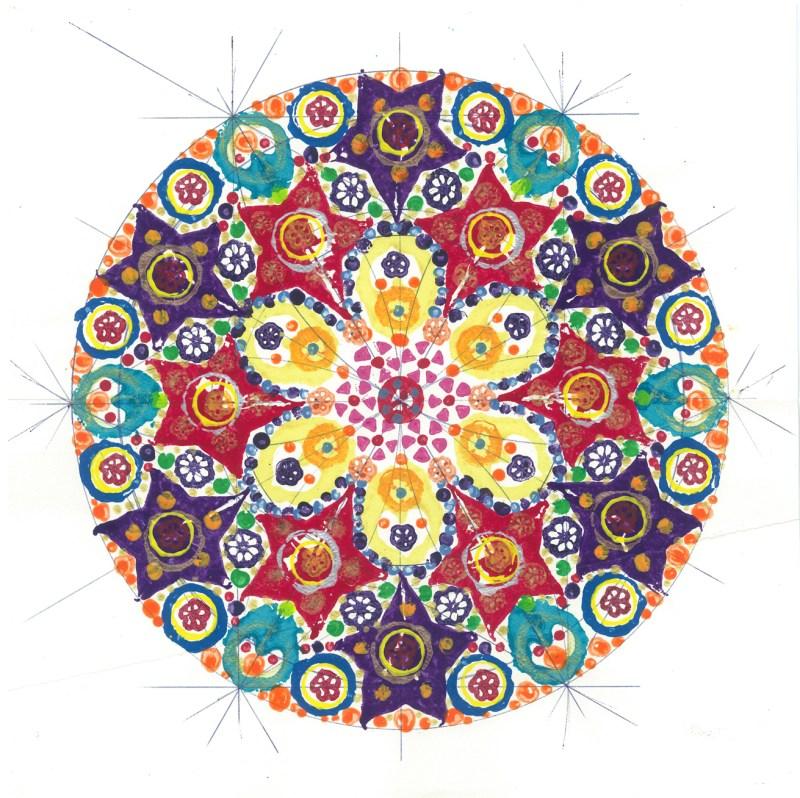 6Fold.Mandala