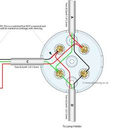 simple light wire diagram wiring diagram easy lamp wiring diagrams [ 1000 x 838 Pixel ]