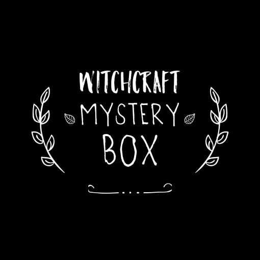 witchcraft mystery box