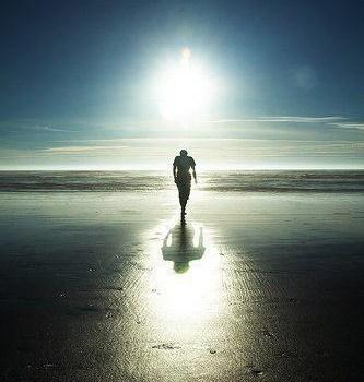 悟りの道が孤独である理由 by 大天使メタトロン