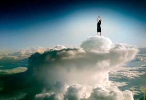 今願いを実現する by 大天使ウリエル