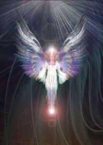 天使を見るポイント by メラニー・ベックラー