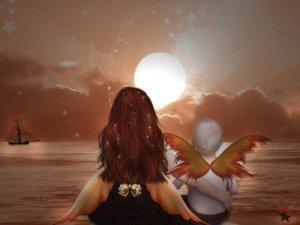 平和の世になる時 by 大天使ミカエル