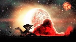 ドラゴンの強さ by エルトール