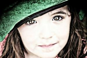 サイキックな子供 – 7つのサイン