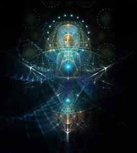 光を吸収する by 銀河連合