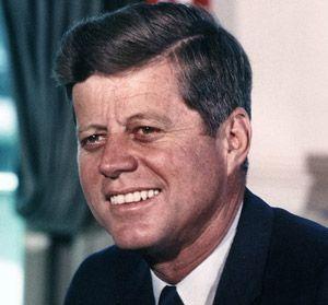 9.11について by JFK