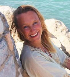 Helena Omfors