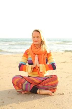 Glad-i-meditation