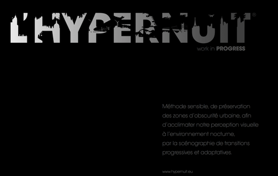 Hypernuit© Charles Vicarini