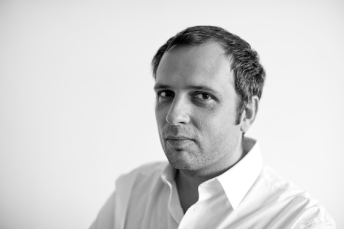 Portrait : Charles Vicarini