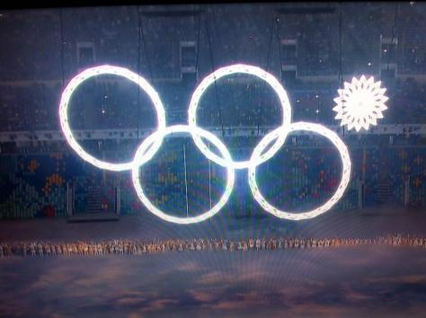 Sochi by MatthewLumby