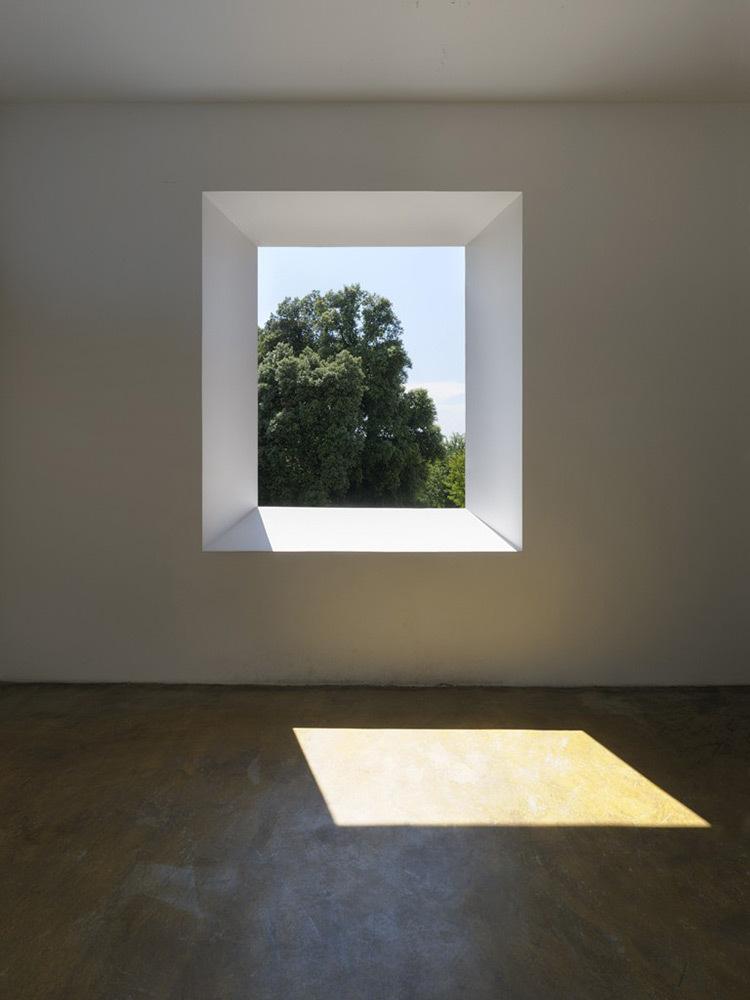 Robert Irwin, Varese Portal Room