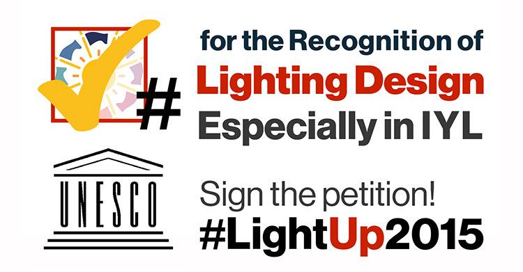 #LightUp2015