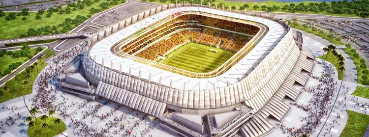 Arena-Pernambuco