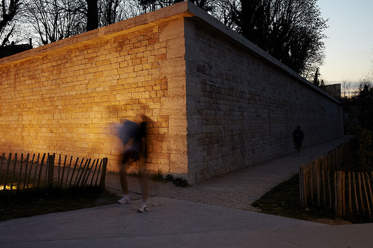 Parc-Blandan,-Lyon,-France---Conception-lumiere-ON---©-Julien-Falsimagne 3