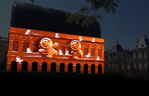 Les-Anooki-s'invitent-à-l'Opéra---Place-Louis-Pradel---Lyon---Moetu-Batlle-et-David-Passegand---Aglagla---Fête-des-Lumières-2014