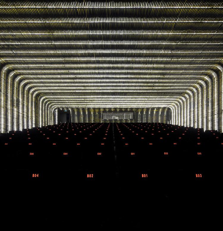 Cineteca-Madrid-Espagne-2-Prix-de-eclairage-Interieur-Lamp-Awards-2013