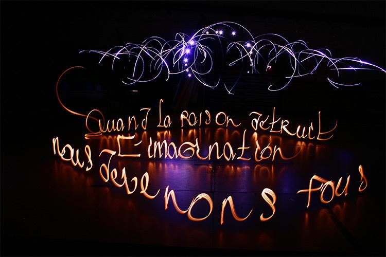© Photographie et Lightpainting Gildas Malassinet-Tannou