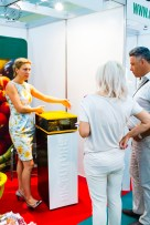 La editia XI a expozitiei Raw Generation, care a avut loc pe 3-4 septembrie la Romexpo in Bucuresti