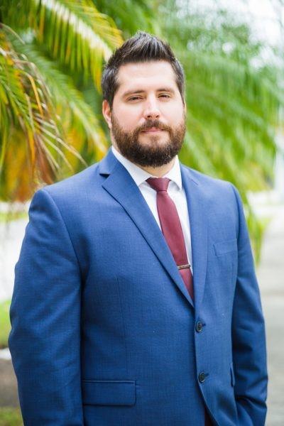 Mikael Laguna - Property Insurance Attorney