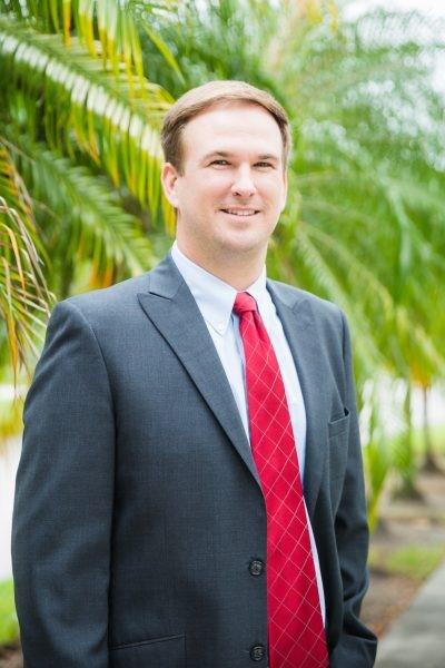 Weston Vaughn Ehrman - Property Insurance Attorney