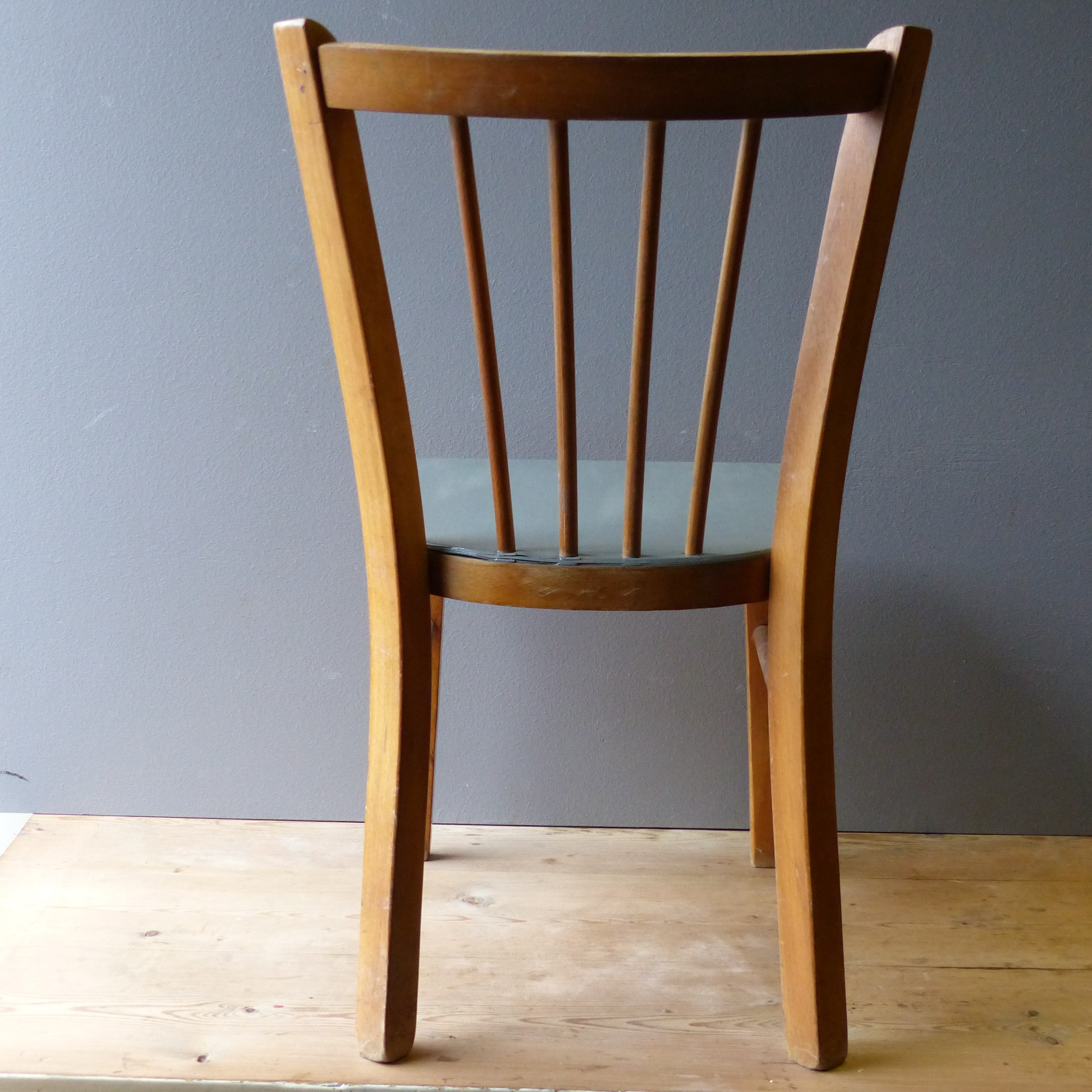 Assise Bois Pour Chaise Bistrot