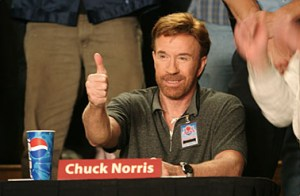 Chuck-Norris-Approves
