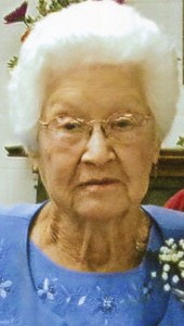 Edna Partlow Photo