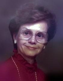 Dolores Spickard 1