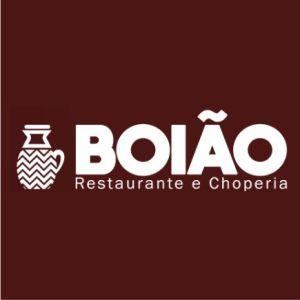 RESTAURANTE BOIÃO NA PONTA DA BARRA EM LAGUNA SC - logo