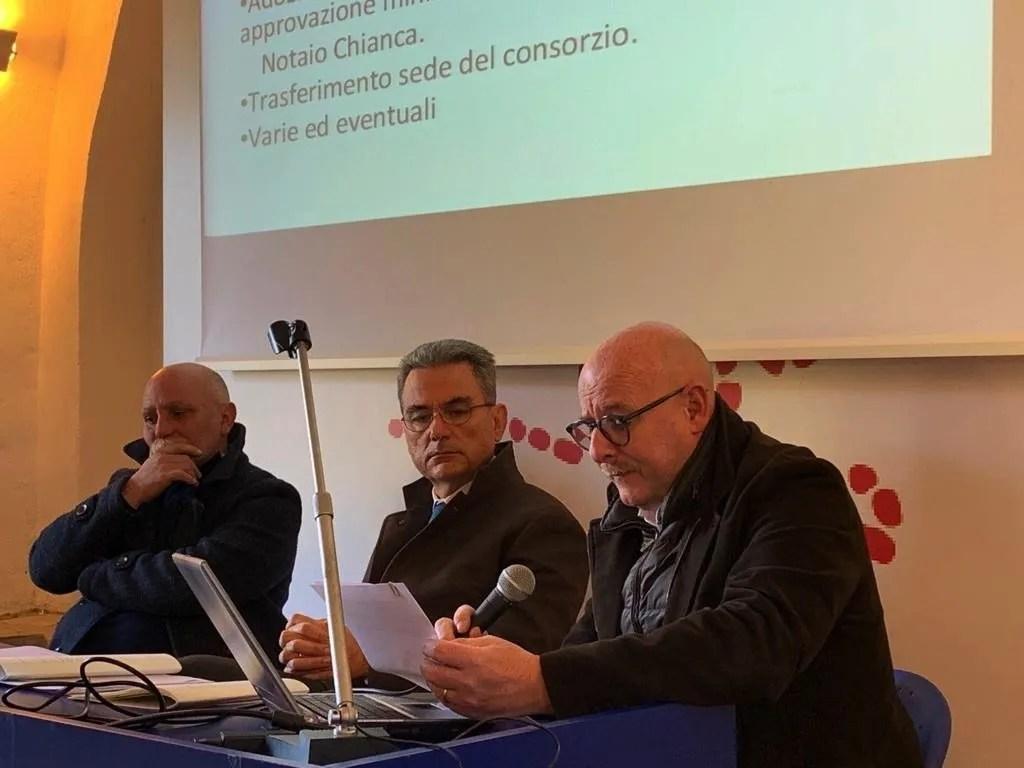 Nasce il Consorzio per tutelare i meravigliosi vini Doc e Igp Liguria di Levante