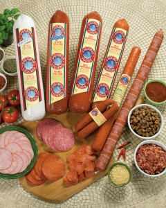 What Is The Difference Between Cured And Uncured Meat : difference, between, cured, uncured, Uncured, Meats, Archives, Liguria, Foods