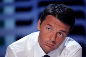 Matteo Renzi e le norme pro Berlusconi