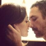 ambra raoul bova bacio