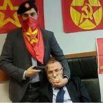 turchia terrorista magistrato