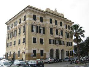 Municipio di Voltri