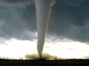 Almeno tre tornado hanno colpito il Texas