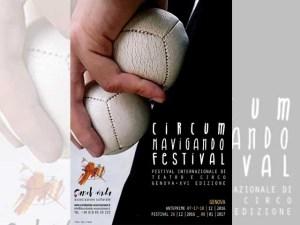 Circumnavigando Festival