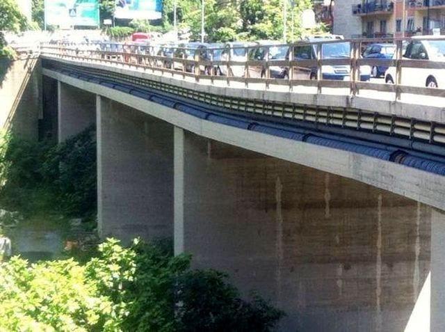 ponte del Lagaccio don acciai genova