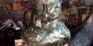 campana-salvata musulmani chiesa campo ligure