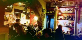 Castelletto bar locale