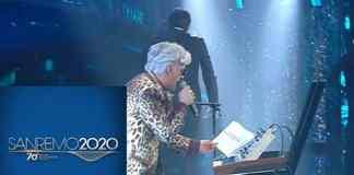 Bugo abbandona il palco a Sanremo
