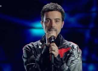 Diodato Sanremo 2020