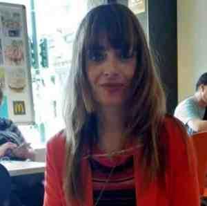 Miriam Vera scomparsa