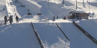 prato nevoso snow park